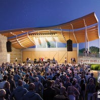 Levitt Shell aims to collaborate (not compete) with local acts
