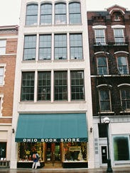 Ohio Book Store, Downtown