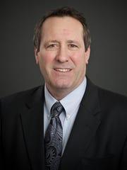 Paul Holvey, D, District 8