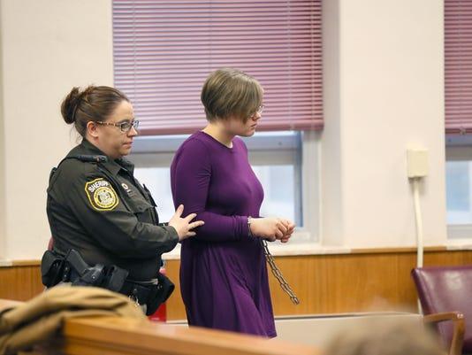 Morgan Geyser Slender Man stabbing case