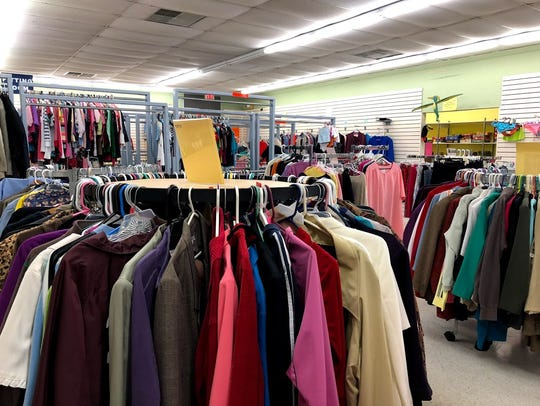 The Hope for North Brevard Thrift Store in Titusville