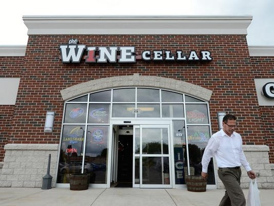 WineCellar THIRD