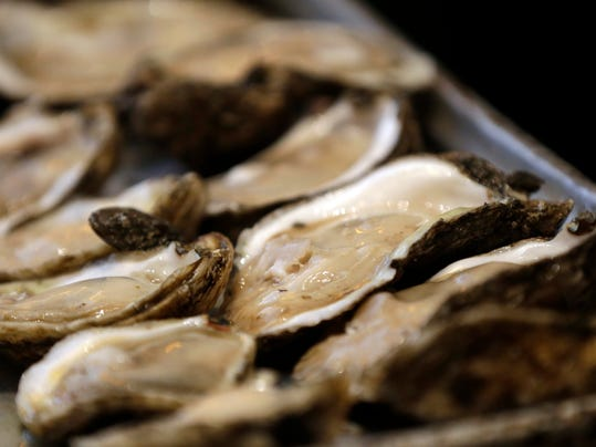 US Hard Times For Oysters
