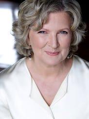 Carolyn German