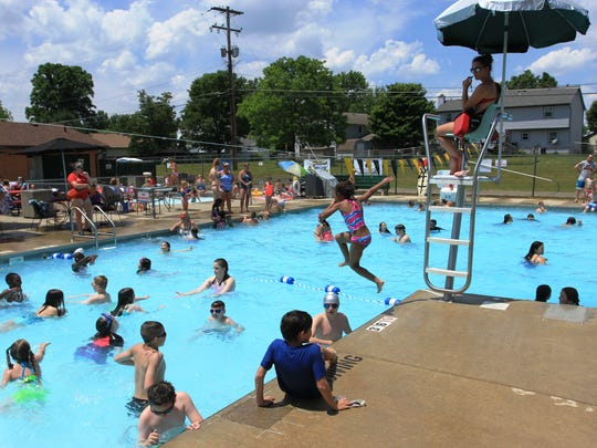 A decision is expected soon regarding whether or not to open the Pataskala pool this summer.