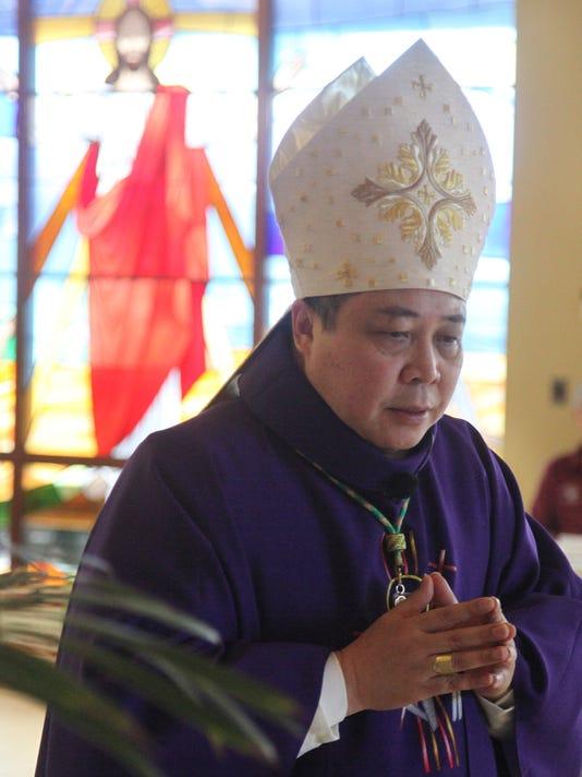 Archbishop main
