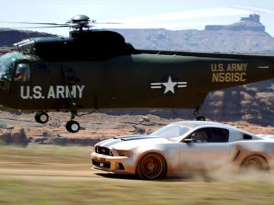 Film Review Need for Speed (2)