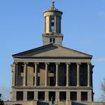 Tenn. constitutional amendment to say liberty comes from God fails