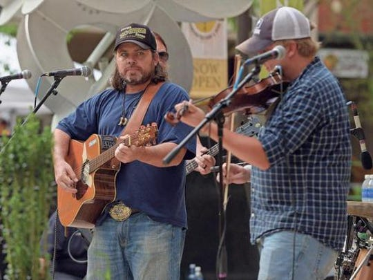 Piedmont Boys will perform at the Moonshiners Reunion and Mountain Music Festival in October.