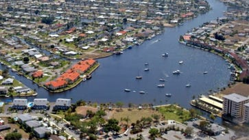 Sanitation a top concern of residents as Cape Coral looks to regulate Bimini Basin mooring