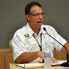 Ethics commission recommends fine former Marco Island director of community affairs