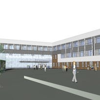 Schematic plans for CK campus ready for approval