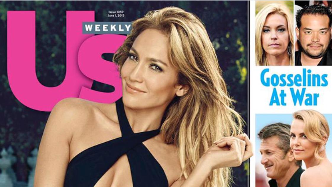 Jennifer Lopez Bathing Suits Jennifer Lopez is smol...