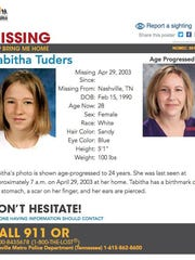 'We want to show who they are': How age-enhanced photos of missing children are created