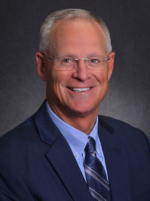 Metro Nashville Airport Authority President and CEO Doug Kreulen