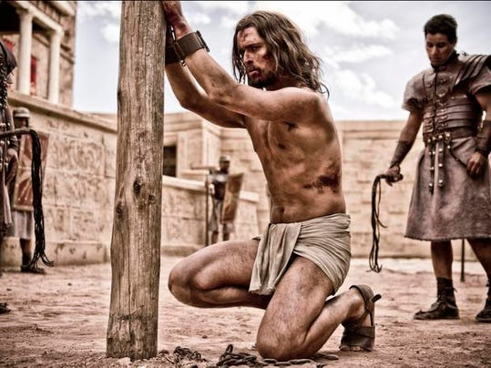 Film Review Son of God