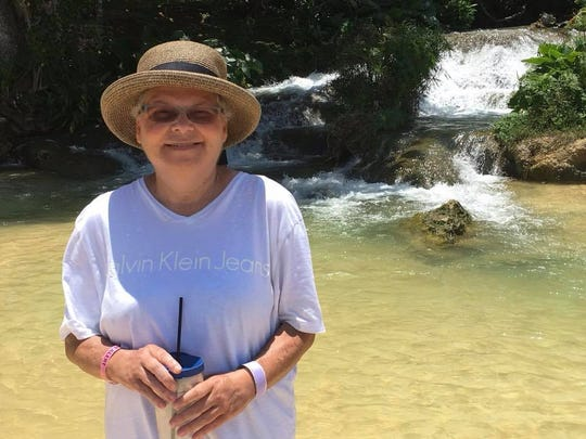 Susan Shamberger, 56, of Conklin, died on Jan. 25.