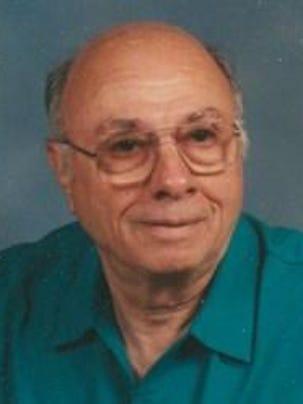Isaac Abshire Jr.