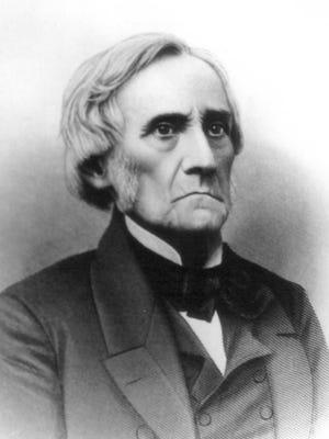 William Woodbridge