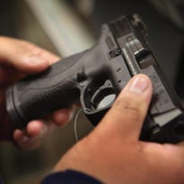 The latest PEW poll numbers clearly show most reasonable Americans, including gun owners, favor much stricter control of these deadly weapons.