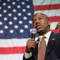 EUA: Carson se retracta