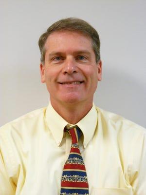 Dr. Michael Miller, Community Recorder guest columnist