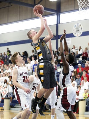 Waupun junior Marcus Domask already has received a scholarship offer from the University of Wisconsin-Green Bay and is attracting interest from other Division I programs.
