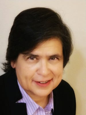 Former Oxnard Public Works Director Rosemarie Gaglione