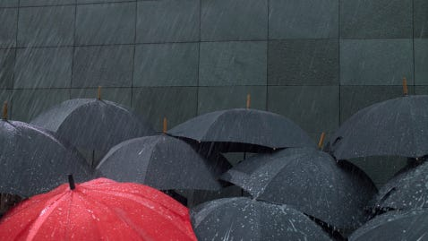 The 5:30 p.m. Sept. 10 Wednesday Walkabout has been canceled due to the weather.