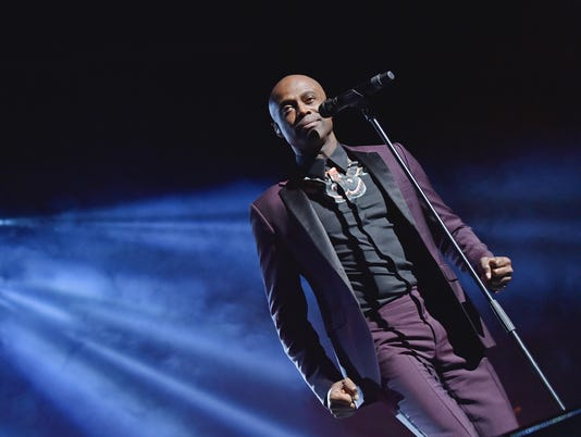 KEM In Concert - New York, New York