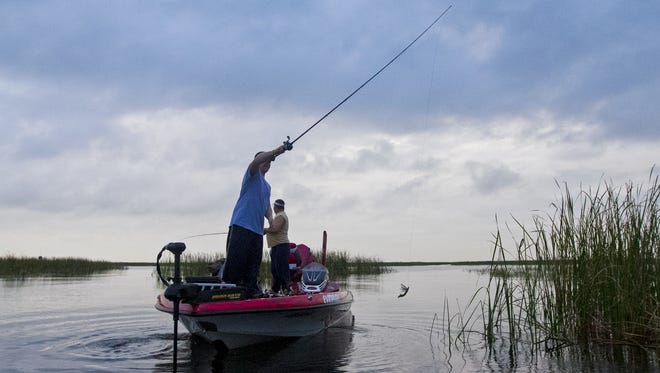 """The Boulder Junction Lions Club will host their second annual """"Walleye Classic"""" on Oct. 6 and 7, on 14 Boulder Junction-area lakes."""