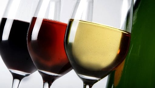 The 11th annual Detroit Uncorked charity wine-tasting is Friday.