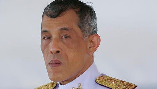 """FILE - In this May 9, 2016, file photo, Thailand's Crown Prince Vajiralongkorn presides over the royal plowing ceremony in Bangkok. Thailand has a new king, with the country's Crown Prince Vajiralongkorn  formally taking the throne to succeed his much-revered late father, who reigned for 70 years. The new monarch, who received the title """"His Majesty King Maha Vajiralongkorn Bodindradebayavarangkun,"""" assumed his new position Thursday, Dec. 1, 2016, according to an announcement broadcast on all TV channels."""