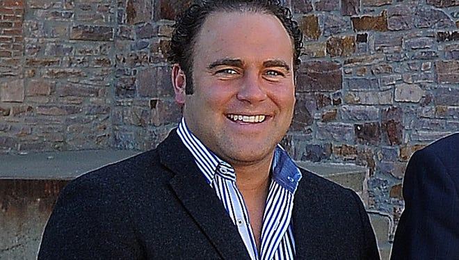 Aaron Hultgren