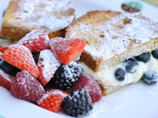 Zuzu french toast