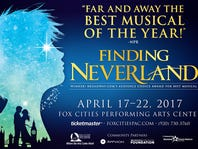 Enter to Win 2 Tickets to Finding Neverland