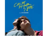 Movie Screening: Call Me By Your Name
