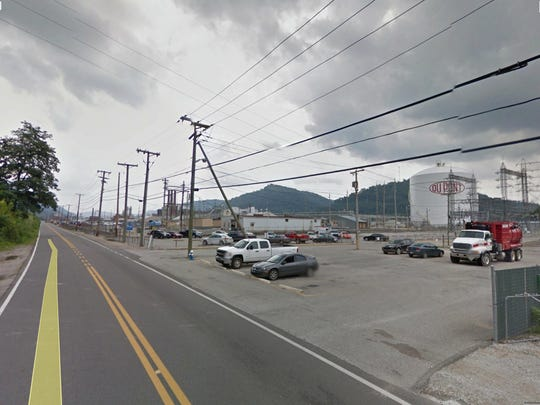 An employee at DuPont's Belle, West Virginia, facility died after exposure to phosgene, a chemical used as a weapon in World War I, on Jan. 23, 2010.
