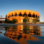 ASU Gammage reverses course on parking fees