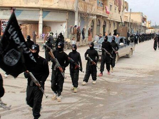 Reports: ISIS fighter executes his own mother