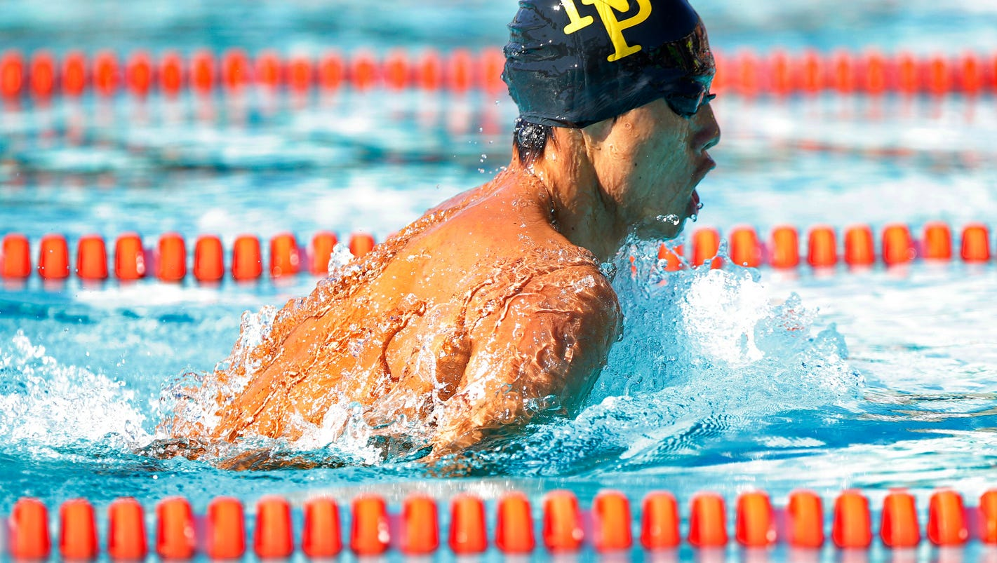 Westlake Fuchs Show Off Pool Of Talent At Marmonte Finals
