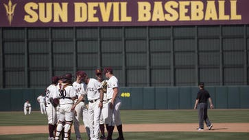 ASU baseball lost six signees from its highly rated 2016 recruiting class to pro draft signings in addition to five juniors.