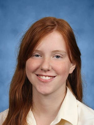 Kayla Manwell