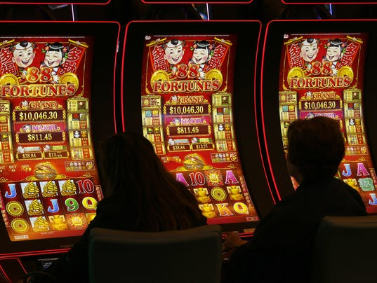 desert diamond casino table games glendale