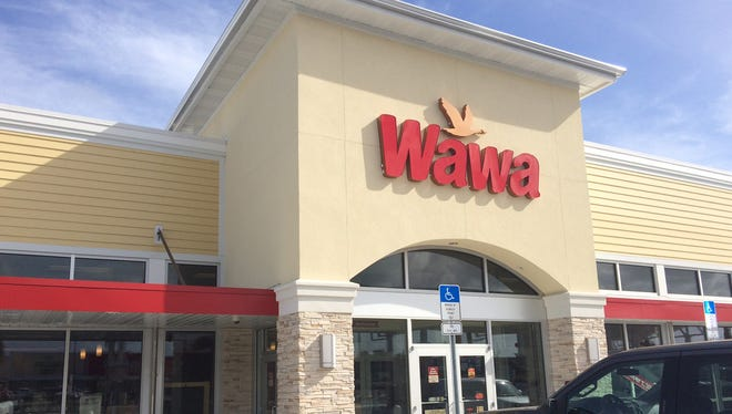 Indian River County's first Wawa opens Thursday in Vero Beach.