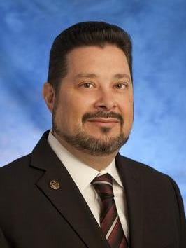 Phoenix City Councilman Michael Nowakowski.