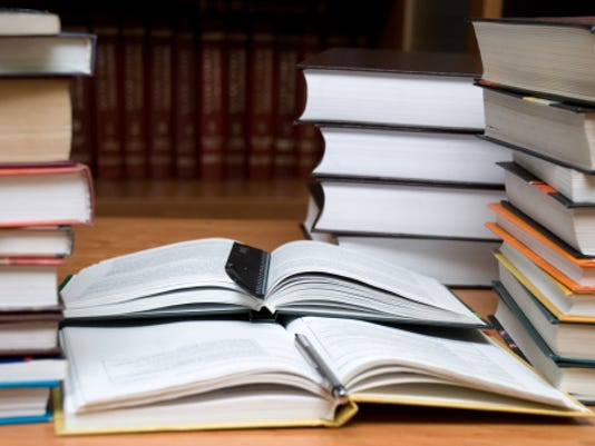 New bill strives to make textbooks affordable