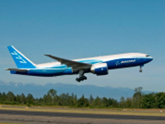 Why a Boeing 777 costs $320 million