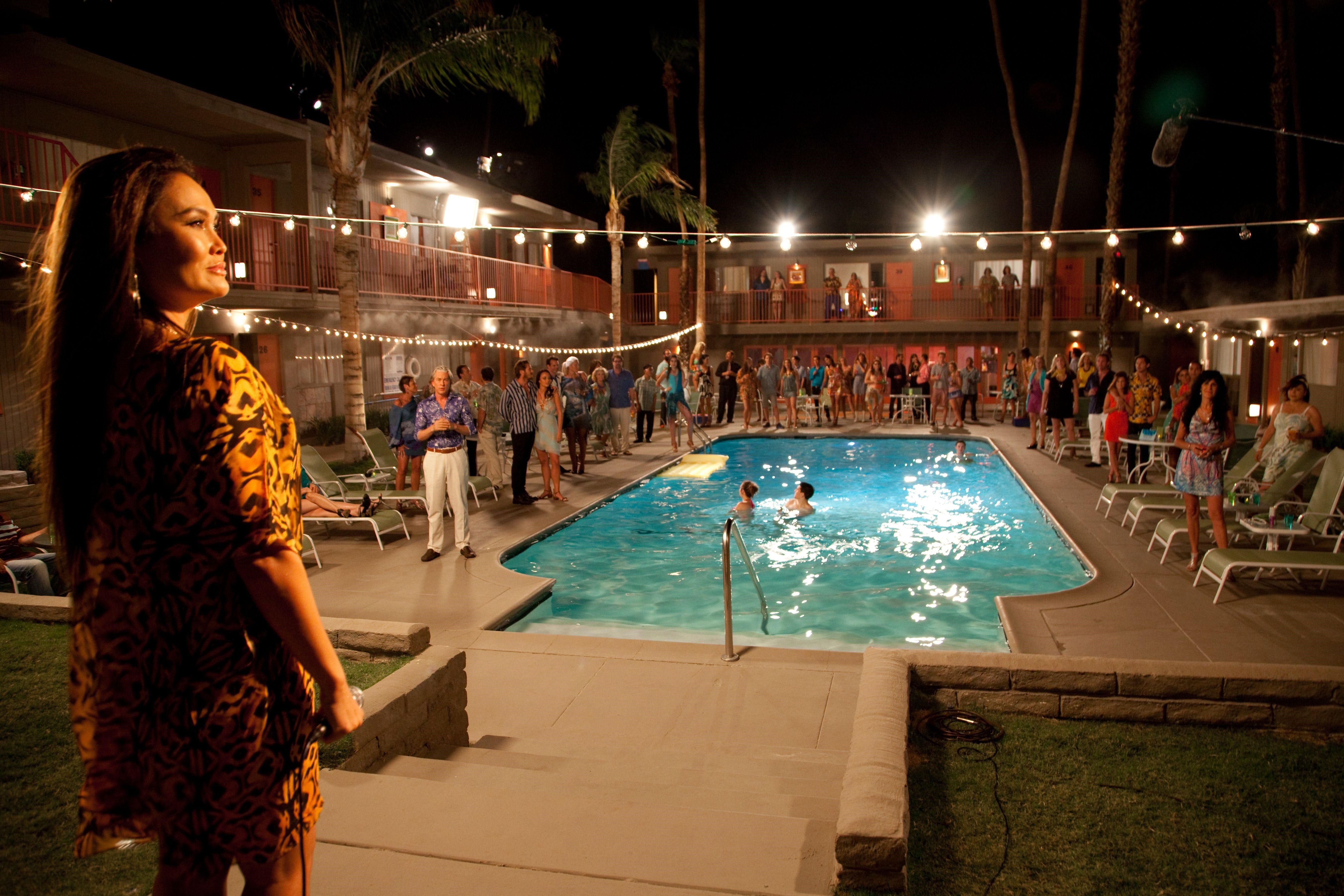 Swingers hotels palm springs