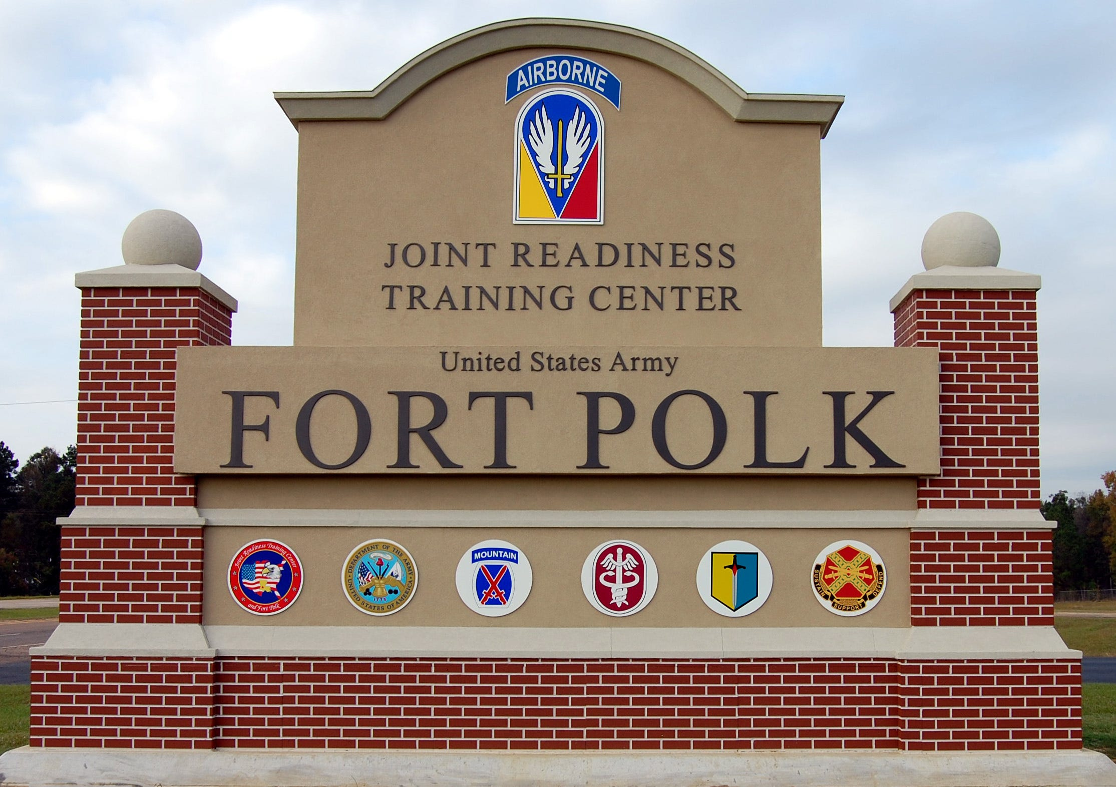 Things To Do In Fort Polk La